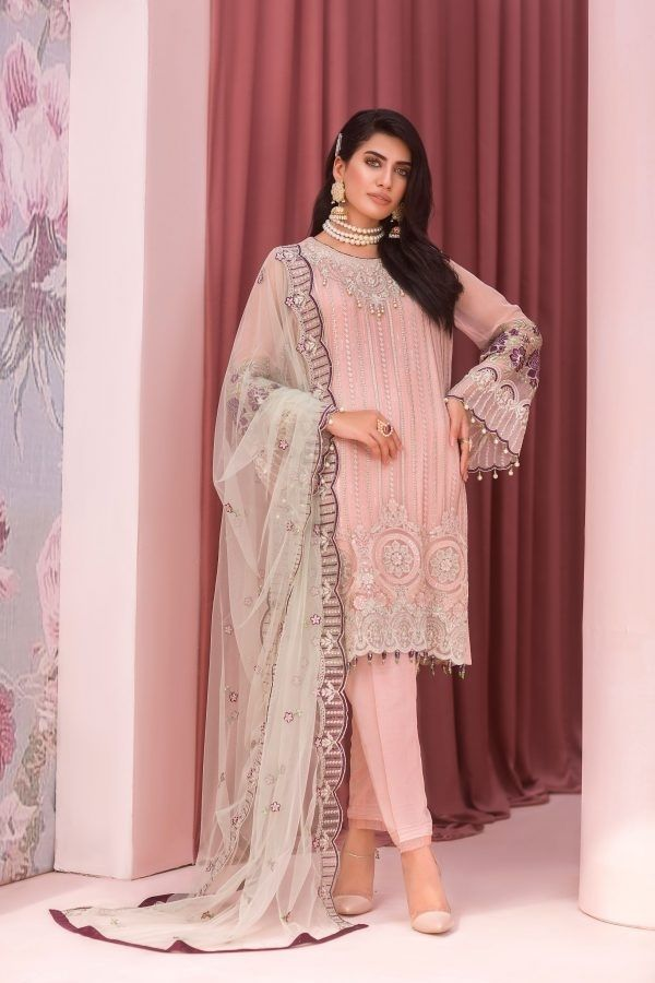 Kuch Khas from Flossie-2020 - Bengul | Pakistani Suits online